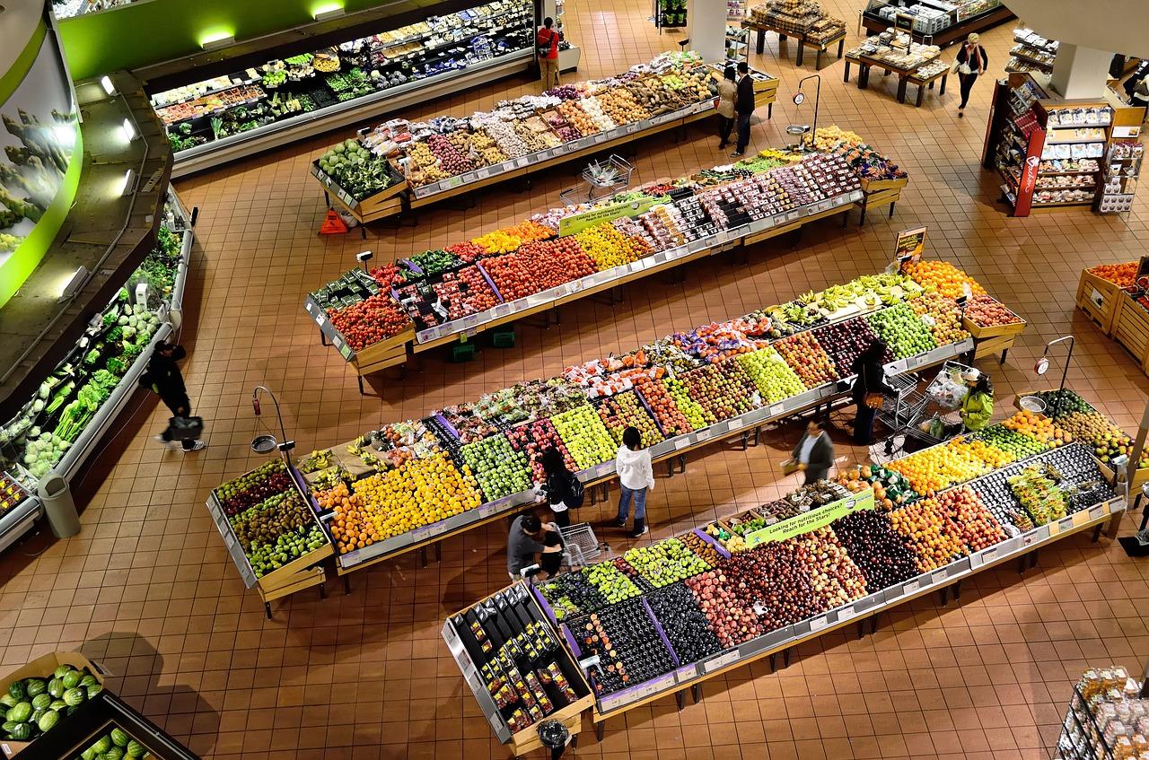 טיפים וטריקים איך לקנות בסופרמרקט עם תקציב מוגבל