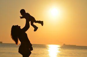 מה אמהות באמת רוצות כשיש להן זמן לטפל בעצמן?